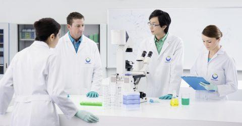 Daiichi Sankyo presenta i dati di DS-1062 nel trattamento dello stadio avanzato di NSCLC